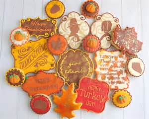 Cookie Top 1 saturday spotlight top 10 thanksgiving cookies redux