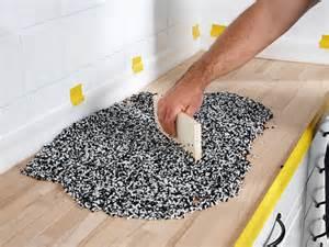 arbeitsplatte selber machen kork statt holz neue oberfl 228 chen f 252 r k 252 chen