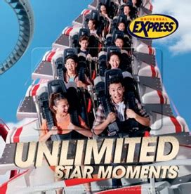 Tiket Universal Studio Singapore Express Pass Weekend universal studios singapore resorts world sentosa
