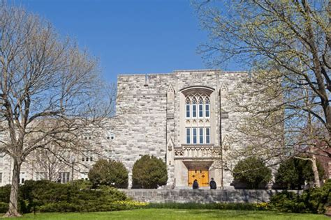 Virginia Tech Mba Program by Virginia Tech S Time Mba Program Suspended Bloomberg