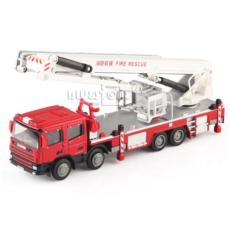 Alloy Model Series Construction 95566 kdw 1 50 o scale diecast aerial truck construction vehicle cars model toys ebay