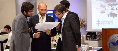Mba Lums Requirements by Welcome To Mba Placement Office Mba Placement Office
