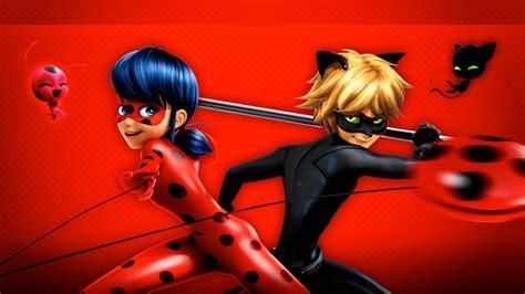 imagenes de lady bug para fondo de pantalla miraculous ladybug full hd fondo de pantalla and