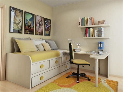 Small Bedroom Organization Ideas by Image Small Bedroom Organization Ideas