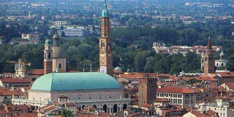 Vas Vicenza vicenza la ciudad de los palacios el viajero feliz