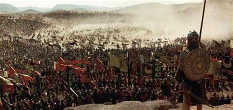 film kolosal roma تعريف معركة حطين موضوع