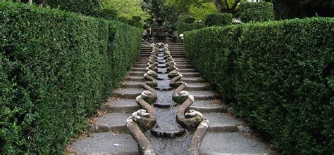 giardini storici costaguti giardini storici