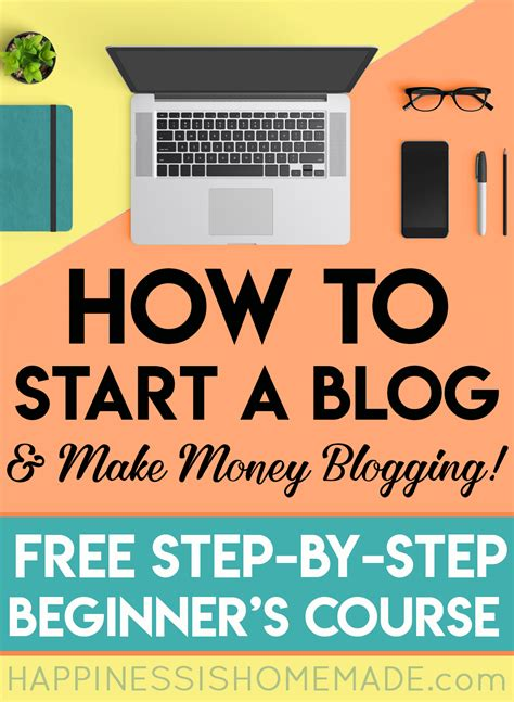 how to set up a blog for beginners mahalocom how to start a blog in 2018 free step by step beginner s