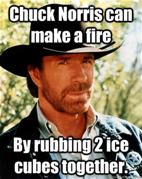 Know Your Meme Chuck Norris - the power of chuck norris matchmaker logistics