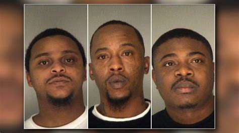 Macon County Warrant Search Three Arrests Made In Macon After Crimestoppers Tip