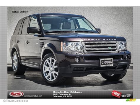 land rover metallic range rover sport bournville metallic images