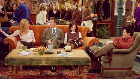 tv shows couch el caf 233 de la serie friends cobrar 225 vida el nuevo diario