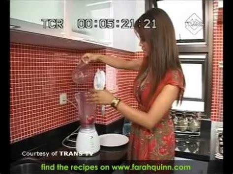 cara membuat ice cream neapolitan ala chef farah quinn vera abi eclairs barbie doovi