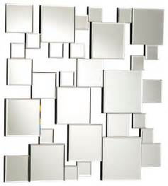 decor decorative mirrors contemporary wall
