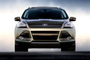 2016 Ford Escape Hybrid 2016 Ford Escape Hybrid Photos Redesign Changes