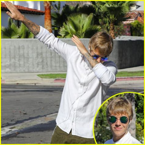 is dabbing better than justin bieber can dab better than the best justin bieber