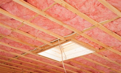 how to install wall insulation