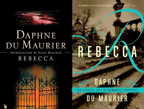 Themes In The Book Rebecca | book review rebecca by daphne du maurier classic