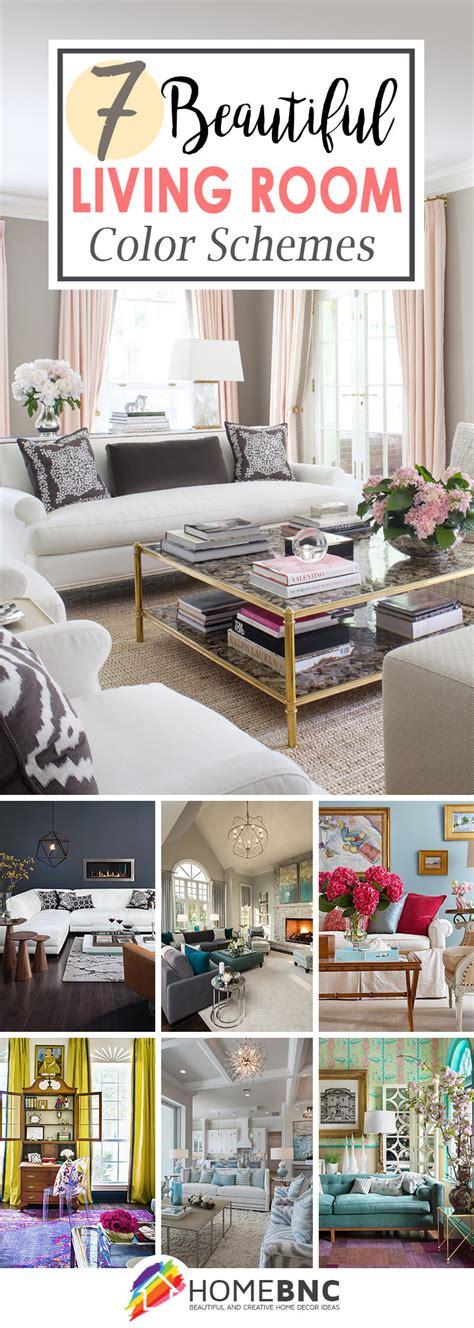 living room color schemes 7 best living room color scheme ideas and designs for 2018