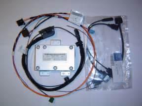 Mercedes Ipod Integration Kit Media Interface Mercedes Retrofits