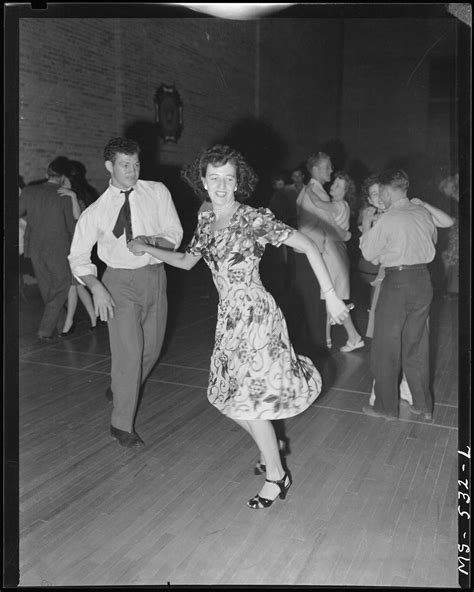 couple swing dancing file young couple dancing at vfw dance on occasion of