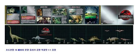 Original Jurassic Park Ultimate Trilogy yesasia jurassic park ultimate trilogy 3 disc press limited edition korea