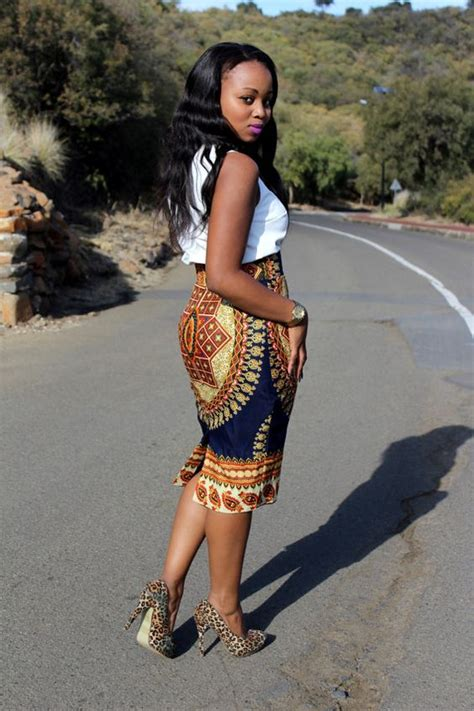 latest outfits in kenya african print by mdy african designs african fashion