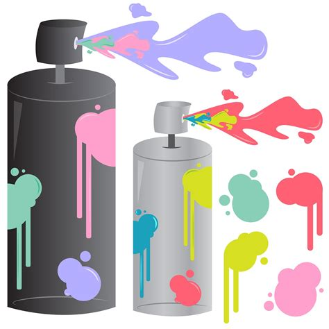 how does spray paint take to on metal plastic and - How Does It Take For Spray Paint To