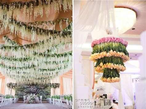 ceiling decorations stunning ideas for wedding ceiling decorations