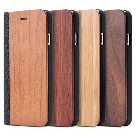 floveme  iphone     bamboo natural wood case