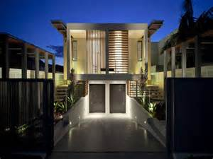 modern duplex design nigeria contemporary plans house studio
