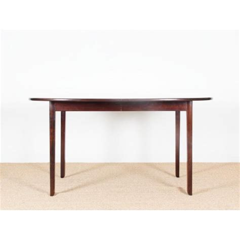 modern extending dining table for 12 seats by ole