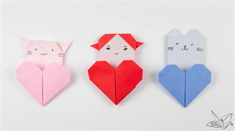 fiori origami tutorial origami cat tutorial origami pocket paper