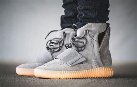 Termurah Promo Sepatu Led Adidas Yeezy Boost adidas yeezy boost on wallbank lfc co uk