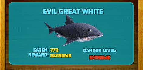 hungry shark evolution megalodon santa dropping bombs eating santa evil great white shark sharks of hungry shark evolution