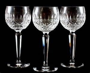 Waterford Crystal Seahorse Vase Waterford Crystal Patterns House Of Waterford