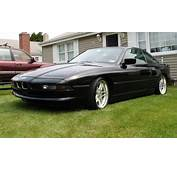 BMW 8 Series Photos  PhotoGallery With 50 Pics CarsBasecom