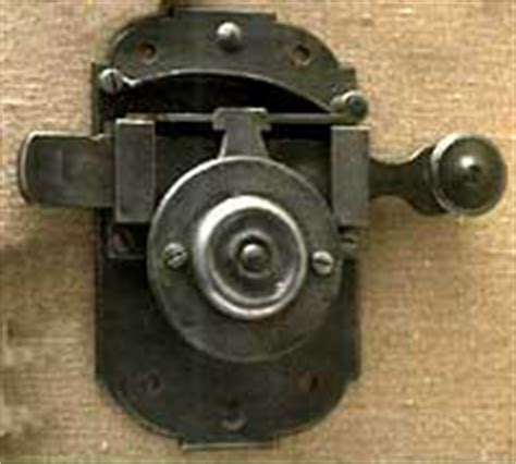 door 3000 locking mechanism an introduction to the history of locks