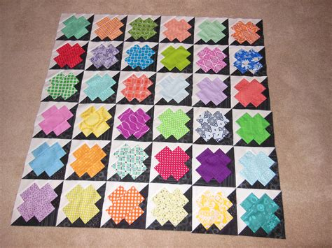 Jacks Quilt Pattern by New Pattern Quot Jumping Jacks Quot Scrap Quilt Color Quilts By Mcconnell