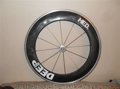 mavic deep section wheels for sale hed 3 hed deep section nagasawa tshirt carbon