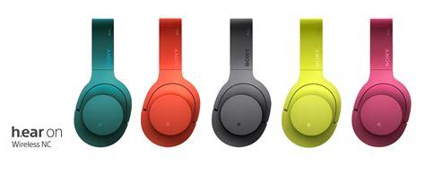 Jkt Sony Wireless Noise Cancelling Headphone Mdr 100abn Black sony mdr 100abn h ear on wireless review gearopen