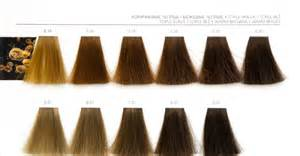 inoa color tinte loreal inoa brown hairs