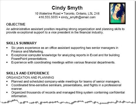 what to write for skills on resume lukex co