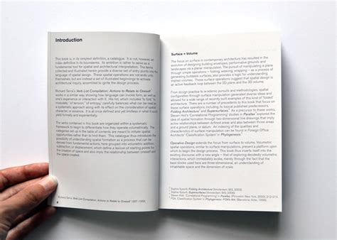 book layout definition nora yoo projects