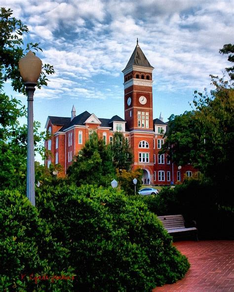 Clemson Mba Cost by 74 Best Images About Carolina On