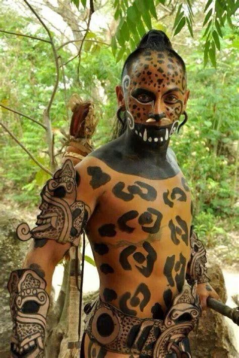 imagenes de jaguar azteca guerrero jaguar mexican art pinterest