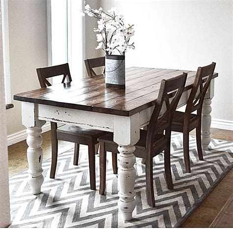 best 25 farmhouse table ideas on farm style