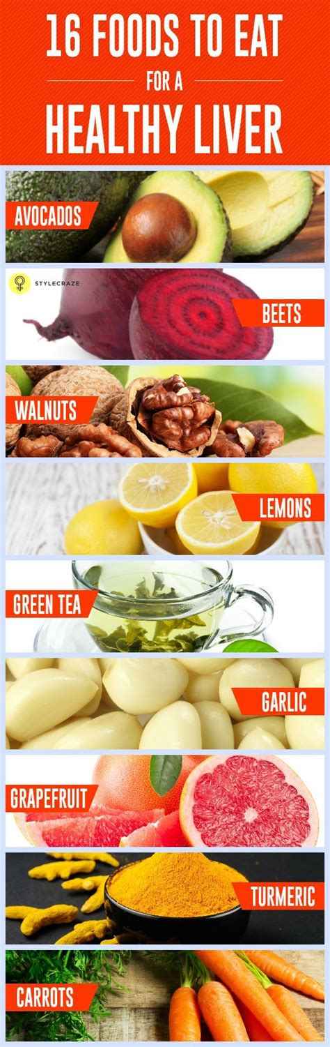 Healthy Food For Liver Detox by 25 Best Liver Healthy Foods Ideas On