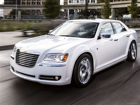 2013 Chrysler 300 Motown by Chrysler 300 Motown Edition 2013 Car Picture 19 Of