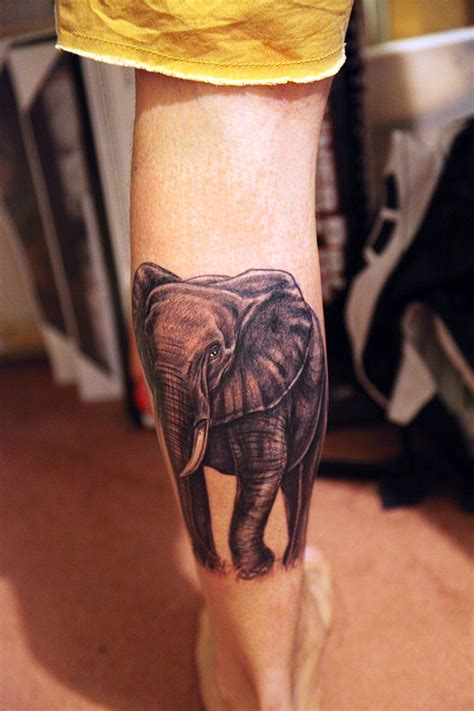 nice designs for tattoos elephant best design ideas